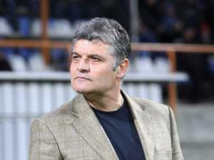 Antrenorul Ioan Andone. Foto: MEDIAFAX