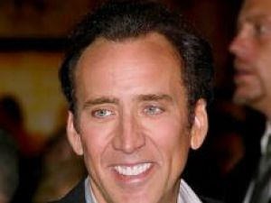 Nicolas Cage are datorii către Fiscul american de peste 6,6 milioane de dolari