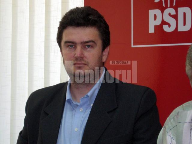 """Politică: Deputatul Cătălin Nechifor face apel """"la rezistenţă politică"""""""