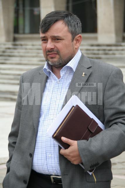Deputatul Ioan Bălan: Suceava este primul judeţ din ţară care a depăşit cifra stabilită