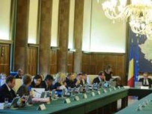 Guvernul se reuneşte, astăzi, în şedinţă pentru a aproba ordonanţe de urgenţă. Foto: CAPP