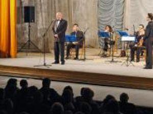 """""""Anotimpurile mele Vara - Toamna 2009"""": Maestrul Tudor Gheorghe, din nou pe scena suceveană"""