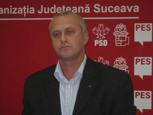 """Ovidiu Milici: """"Acei membri PSD care vor susţine alt candidat decât Mircea Geoană vor intra sub incidenţa statutului PSD, şi se poate ajunge la excludere"""""""