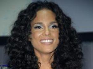 Alicia Keys lansează o colecţie de bijuterii