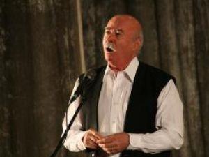 """Tudor Gheorghe cu """"Anotimpurile mele Vara - Toamna 2009"""", la Casa de Cultură pe 16 octombrie"""