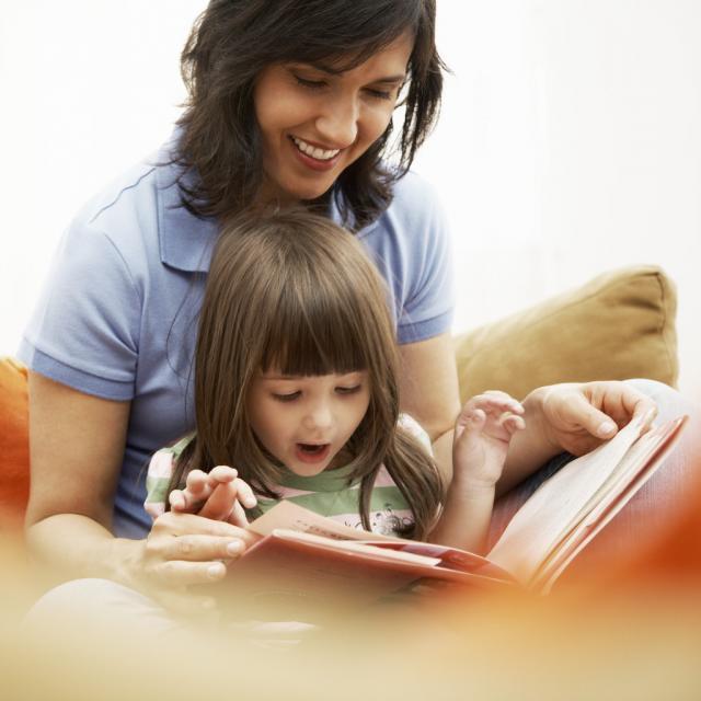 Procesul de învăţare a alfabetului întăreşte conexiunile dintre diferitele zone ale creierului