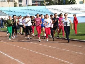 300 de atleţi din judeţ şi zona Moldovei au participat la Grand Prix-ul Cristina Casandra