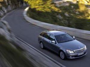Mercedes C-Klasse Business Edition