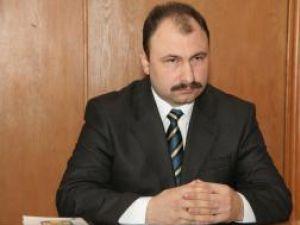 Prefectul judeţului, Sorin Popescu