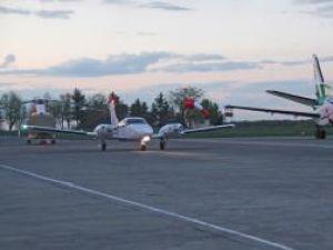 Investiţii: Modernizarea aeroportului Suceava, finalizată până la sfârşitul anului