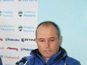 Antrenorului Ioan Radu îi place postura de outsider