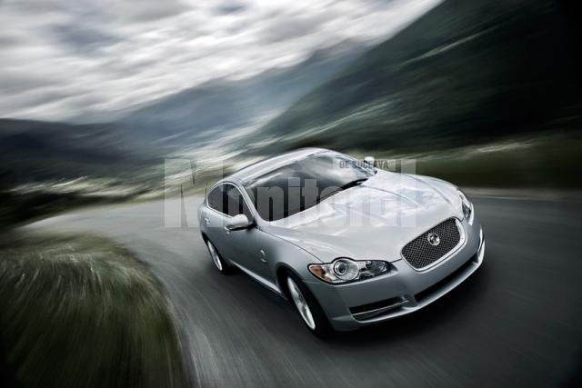 Jaguar XF Diesel Sport