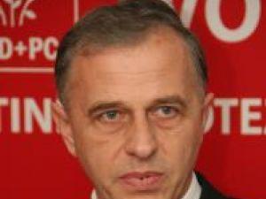 Candidatul PSD la Preşedinţia României, Mircea Geoană, vine astăzi la Suceava pentru un turneu electoral de două zile