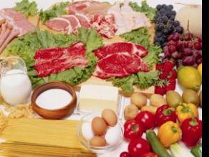 Scăderea consumului de carne încurajează consumul de legume. Foto: CORBIS