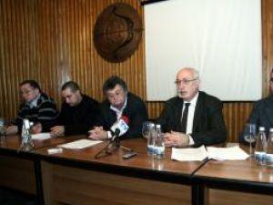 Comitetul judeţean de sprijin al candidaturii lui Sorin Oprescu în alegerile pentru funcţia de preşedinte al României