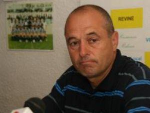 Ioan Radu spune că sucevenii merg să câştige puncte din cele două deplasări