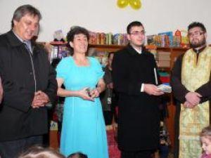 Aniversare: Cea mai veche grădiniţă din Fălticeni, sărbătorită de Sf. Dimitrie
