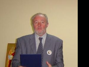 Vladimir Găitan a fost internat la Secţia de cardiologie a Spitalului de Urgenţă Floreasca din Capitală