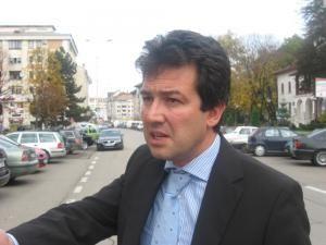 Alessandro Reppele, reprezentantul operatorului de gaz