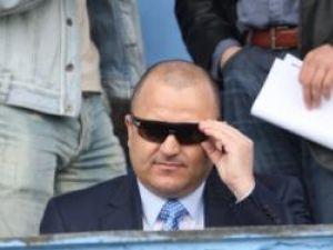 "Mititelu a rupt Craiova de legenda ""iubirii alb-albastre"""