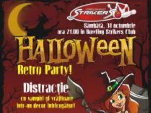 Diversificare: Petrecere de Halloween, la Iulius Mall