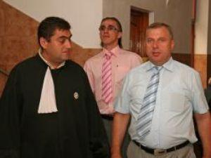 Penal: Dumitru Morhan, trimis în judecată