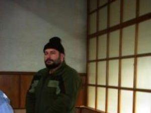 Decizie finală: Bătăuşul Ciosnar din Câmpulung, căutat de poliţie pentru a fi băgat la puşcărie