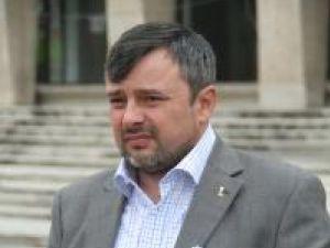 Secretarul general al Organizaţiei Judeţene Suceava a PD-L, deputatul Ioan Bălan