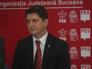 """Titus Corlăţean: """"Guvernul Boc are drept unică preocupare organizarea şi fraudarea alegerilor în interesul domnului Băsescu"""""""