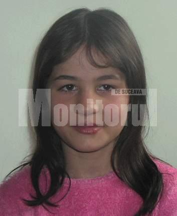 Poliţia, pe urmele unei fetiţe în vârstă de 12 ani
