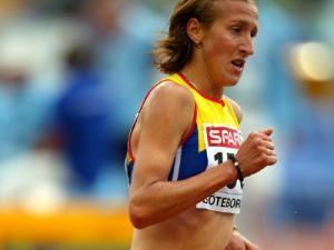 Cristina Casandra continuă să câştige medalii