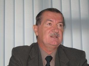 Directorul Direcţiei de Sănătate Publică (DSP) Suceava, doctorul Ludovic Abiţei