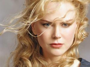 Nicole Kidman în ecranizarea romanului