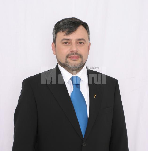 """Ioan Bălan: """"Se constată o polarizare a intenţiei de vot între Traian Băsescu şi Mircea Geoană, ceea ce nu este rău pentru noi"""""""