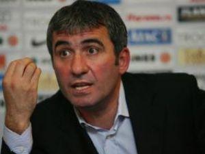 Hagi a refuzat oferta celor de la Galatasaray