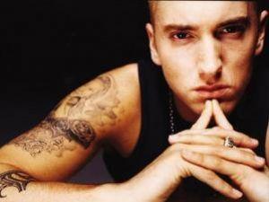 Eminem revine pe marile ecrane într-un film science-fiction 3D