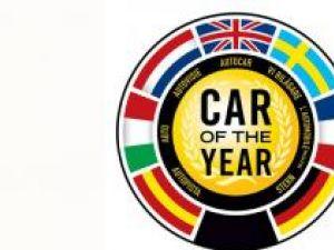 Candidaţii nominalizaţi la premiul Car Of The Year 2010