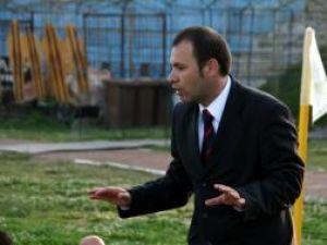 Preşedintele Ciprian Anton, contestat de suporterii suceveni