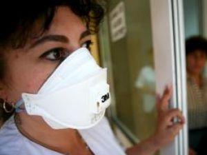 La secţia de Boli Infecţioase riscul de îmbolnăvire este maxim. Foto: MEDIAFAX