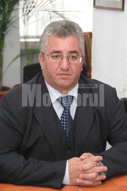 """Ion Lungu: """"Nu semnez nici o situaţie de lucrări până când lucrările nu sunt realizate bine"""""""