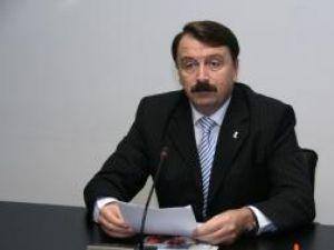 Vicepreşedintele Consiliului Judeţean Suceava Vasile Ilie