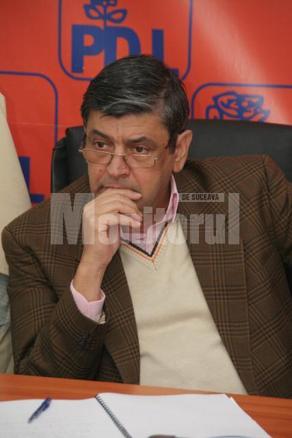 Promovare: Doctorul Irimie ar putea prelua Ministerul Sănătăţii chiar dacă Guvernul Negoiţă pică în Parlament