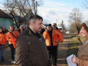 """Ioan Bălan: """"Oamenii ne-au întrebat multe lucruri despre Traian Băsescu şi am văzut că foarte mulţi doresc să-l voteze pe actualul şef al statului"""""""