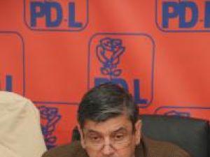 Medicul sucevean Cristian Anton Irimie ar putea prelua conducerea ministerului chiar dacă Guvernul Negoiţă nu va fi validat de Parlament