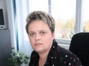 Directorul Casei Judeţene de Pensii, Camelia Chitul