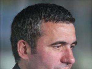 Hagi nu neagă contactele cu gruparea Ankaragucu