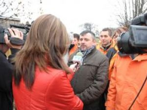 """Ioan Bălan: """"Oamenii satelor trebuie să simtă solidaritatea noastră"""