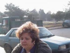 Tamara Chiribucă