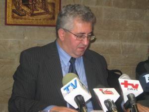 Ion Lungu: În Ucraina situaţia este mult mai severă