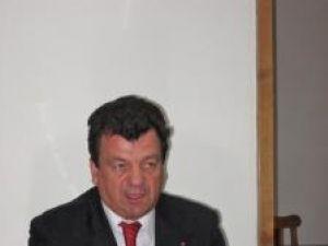 """Apreciere: Iordache: """"Singura preocupare a lui Gheorghe Flutur este să-l intabuleze pe Băsescu la Cotroceni"""""""